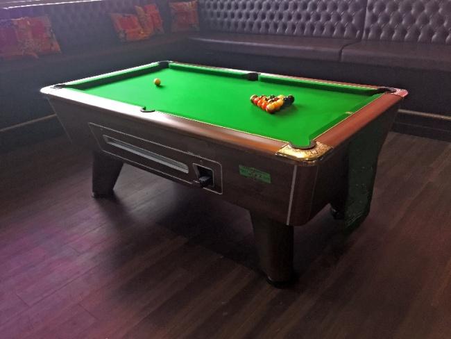 profitable pool table games - 8