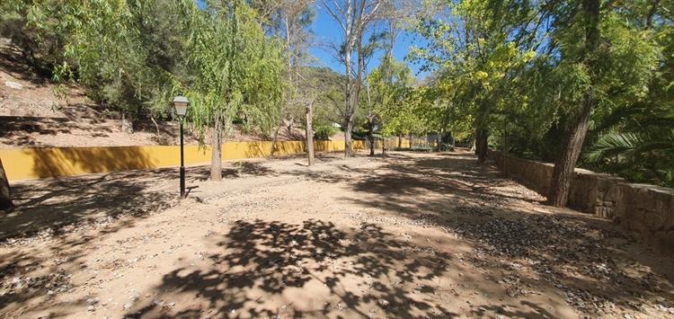campsite ronda area malaga - 4