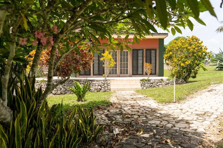 belize eco resort with - 4