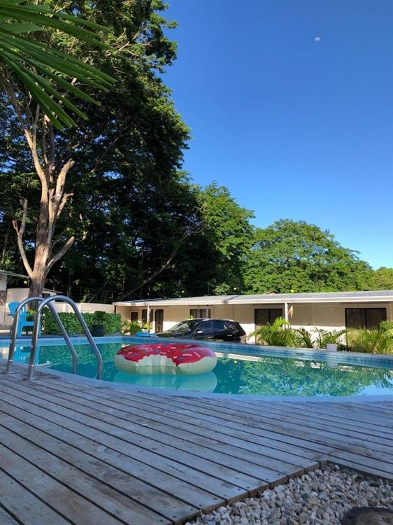 hotel house playa tamarindo - 4