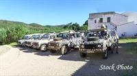 new jeep safari business - 1