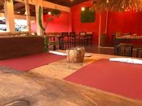 beautiful restaurant playa samara - 2