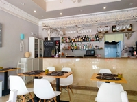absolutely beautiful cafe bar - 2