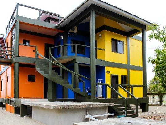 multi unit rental building - 4