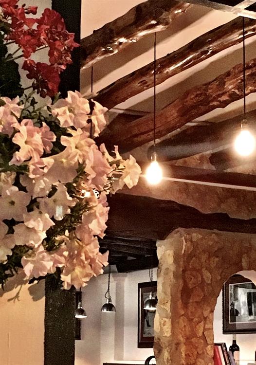 charming little restaurant ibiza - 6
