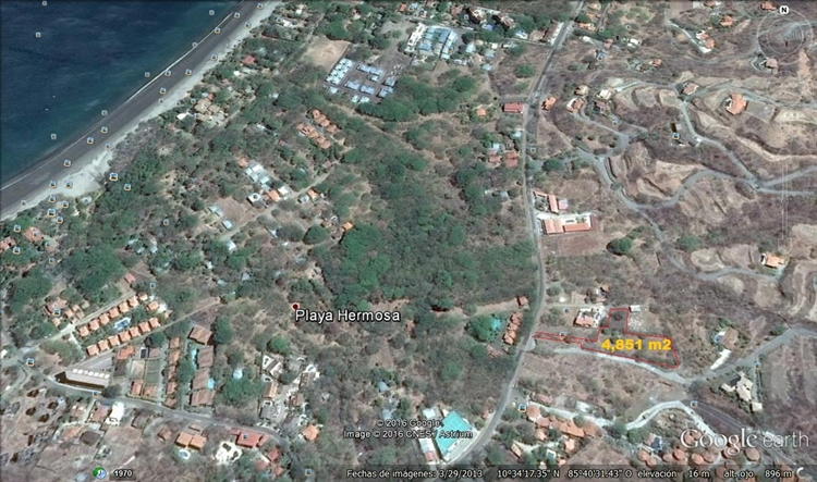 commercial land business playa - 9