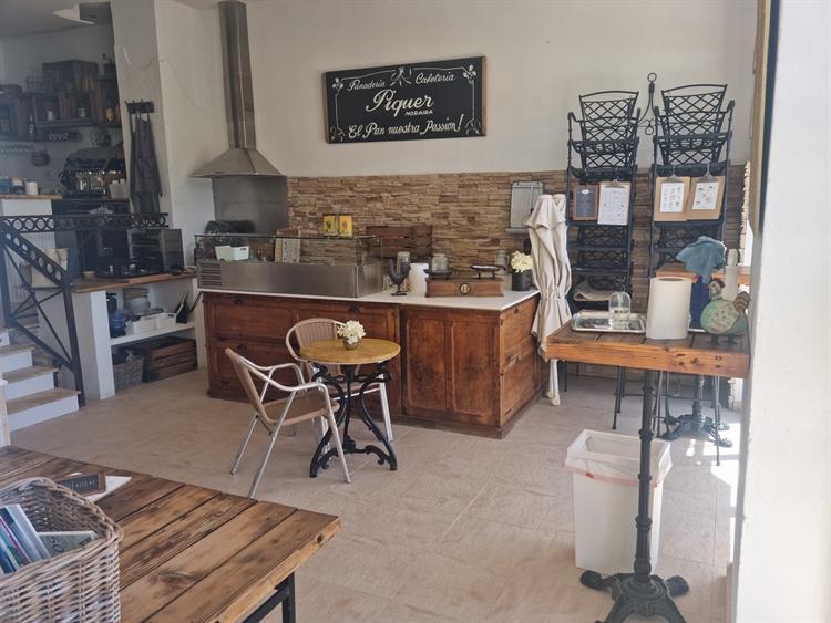panaderia lunchroom piquer moraira - 6
