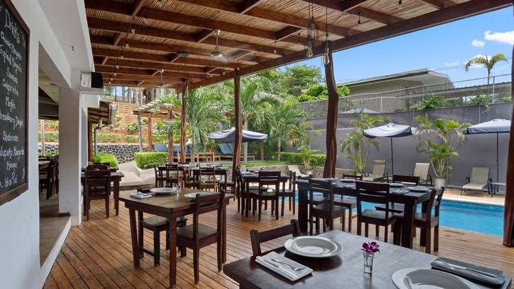 luxury boutique hotel playa - 4
